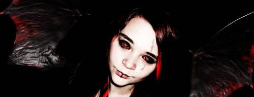 Full Blooded Demon