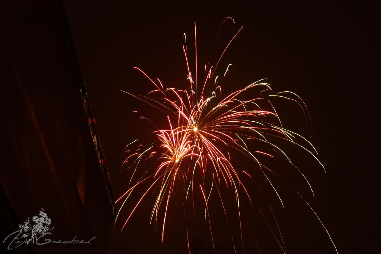 Happy New Year VI