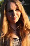 Sunshine in my hair