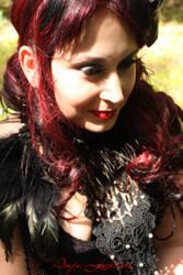 Gothic Dame