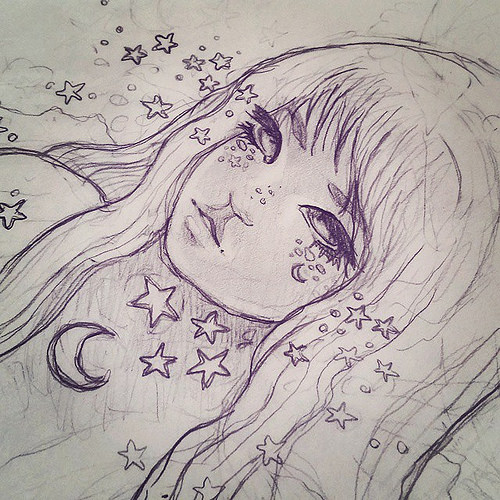 More Stars in your Eyes by lavonia