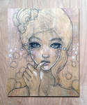 Hollow Tears :Painting:
