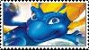Scaler stamp