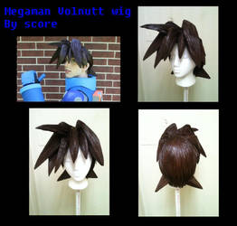Volnutt Wig for Sale! by score6