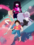Steven Universe Print