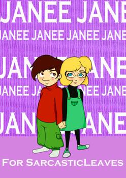 Janee
