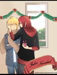 Feliz Navidad Nathaniel