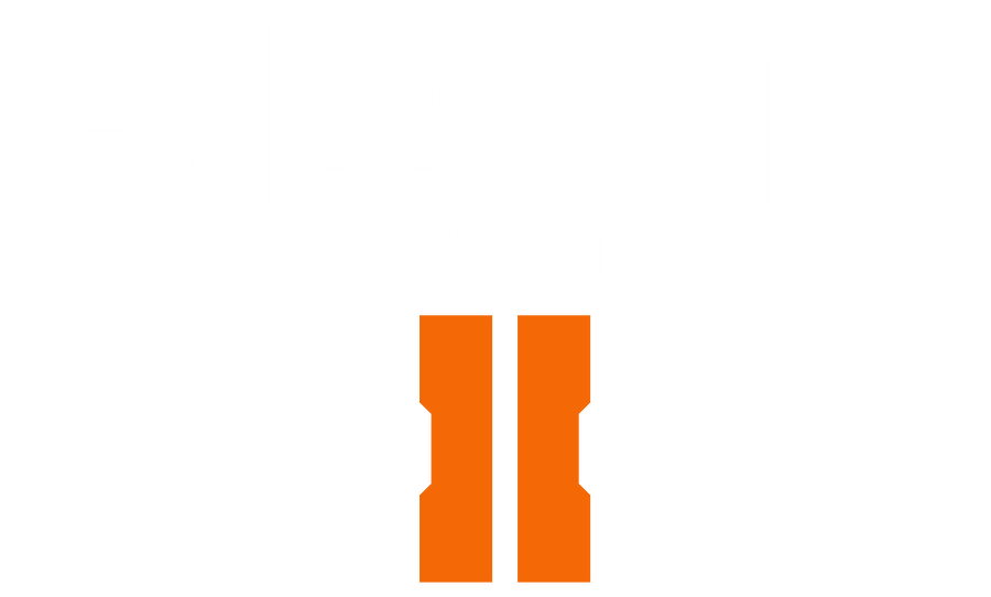 Cod Bo2 Logo Png | www.pixshark.com - Images Galleries ...
