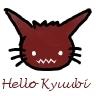 Hello Kyuubi by yoski