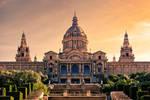 National Museum Barcelona