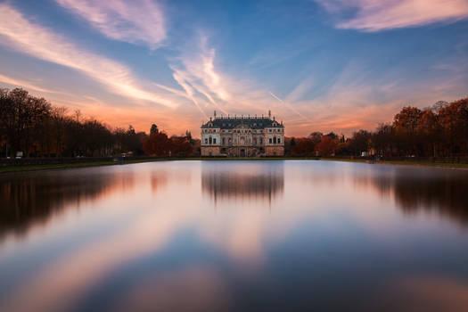 Cosel Palace