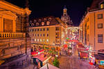 Christmas Time in Dresden