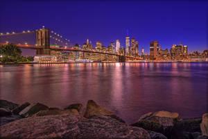 NYC by Stefan-Becker