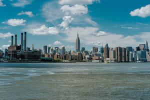 Manhattan, NYC by Stefan-Becker