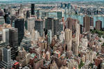 New York City by Stefan-Becker