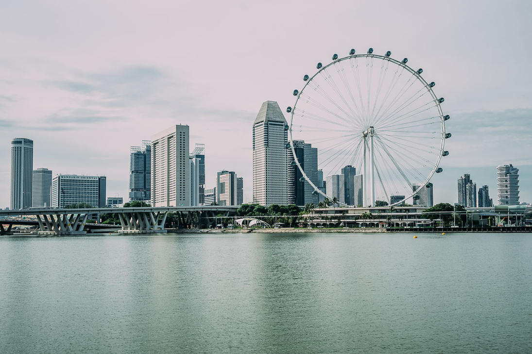 Singapore by hessbeck-fotografix