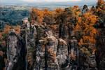 Neurathen Castle - Germany