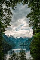 Koenigssee - Germany by Stefan-Becker