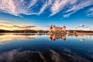 Moritzburg Castle - Germany by Stefan-Becker