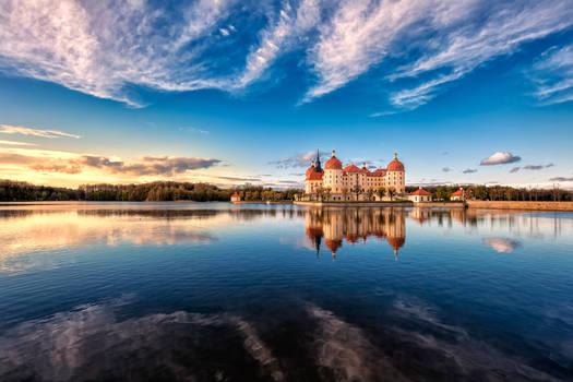 Moritzburg Castle - Germany