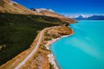 Lake Pukaki - New Zealand