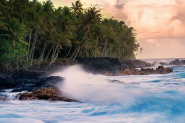 Big Island by Stefan-Becker