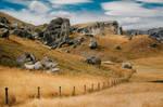 Castle Hill by Stefan-Becker