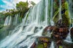 Iguazu Falls by Stefan-Becker