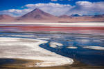 Red Lagoon by Stefan-Becker