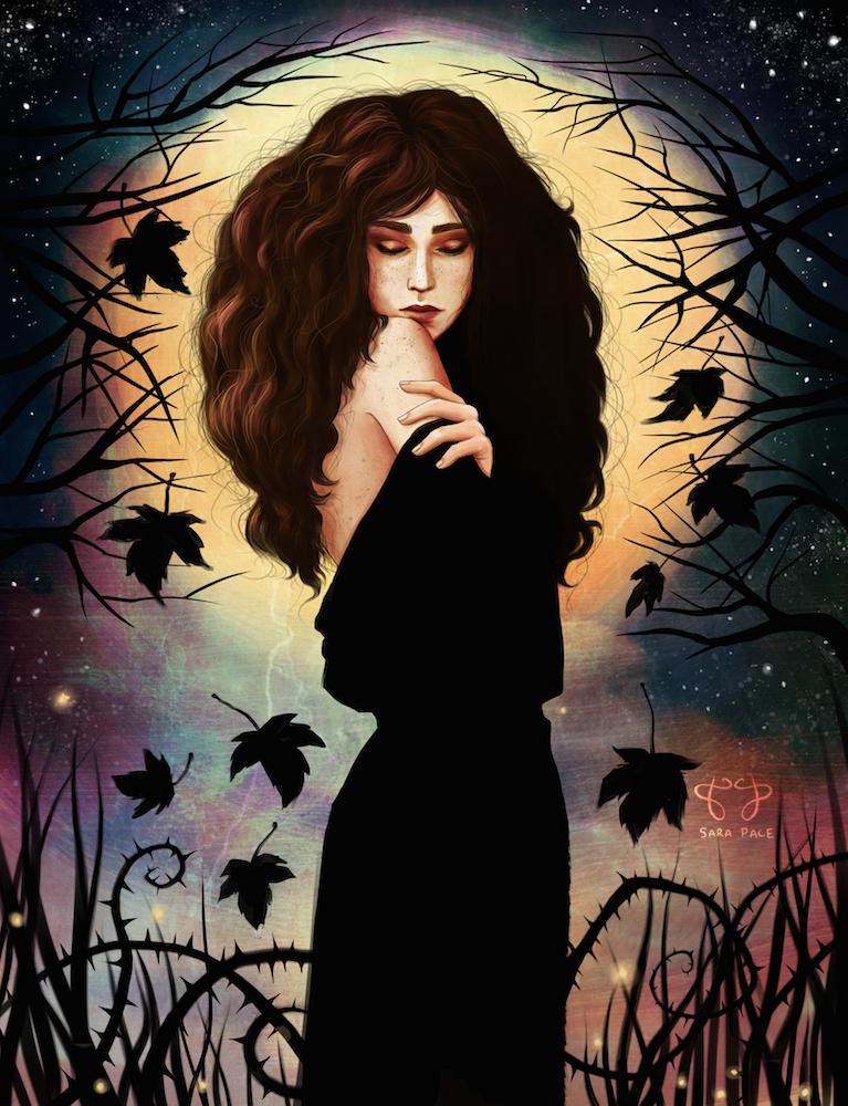Samhain by star-anise
