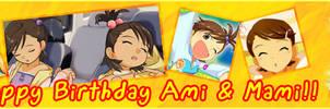 Happy B-Day Futami Banner .v1