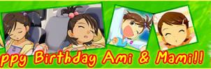 Happy B-Day Futami Banner .v2