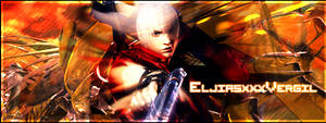 Dante from DMC Sig Request