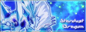 Stardust Dragon Signature