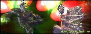Request Zeratul vs Amon Ra v2