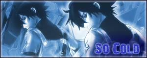 Sasuke Uchiha Signature