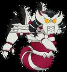 Chibi Dragonecro