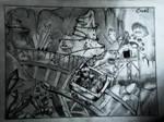 Mine by Elcruellfable