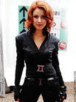 Cosplay: Black Widow