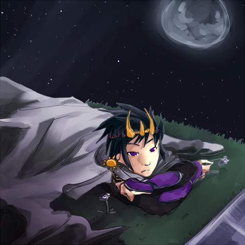 Gaia Online freebie 3 by Kima-chi
