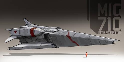 Interceptor by TheFikser