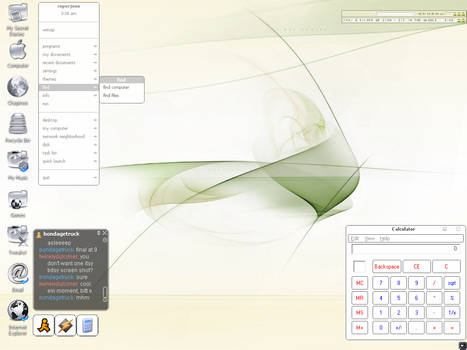 superjenn desktop