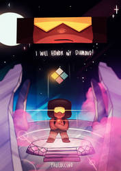 I will honor my diamond! - Ruby (doc)