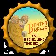 Bantha Brew Bottlecap by TibodinJay