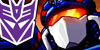 Team Soundwave Icon by Th4rlDEAL