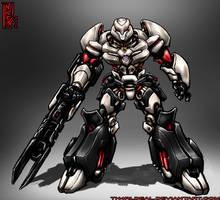 D-016-001 'Megatron'