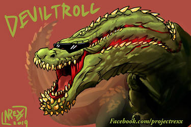 Livestream 19: Deviltroll by Th4rlDEAL