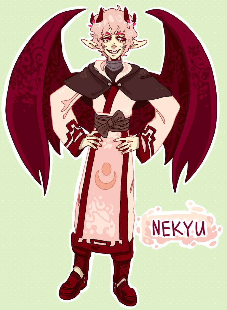 1-16-17 by Nekyua