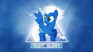 Night Glider Wallpaper . 2560 x 1440 HD