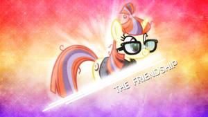The Friendship . 2560 x 1440 HD Wallpaper